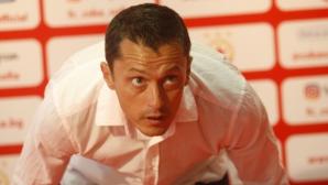 Шеф в Ботев Пд: Водих преговори с Христо Янев