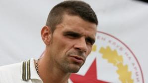 Официално: Валентин Илиев е новият старши треньор на ЦСКА 1948