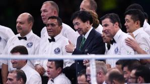 АИБА ще наложи наказания на реферите и съдиите, които бяха отстранени Олимпиадата