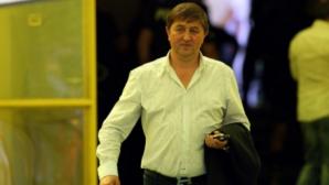 Привържениците на Ботев застанаха зад собствениците на клуба