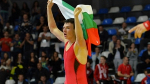 Кирил Милов загуби битката за бронзовия медал