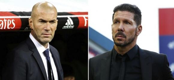Трансферна забрана за Реал Мадрид и Атлетико!