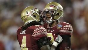 Флорида стейт с епичен обрат за начало на сезона в NCAA