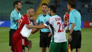 Дяков защити Петев и Михайлов: Те ли играят на терена?