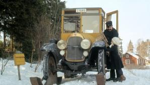 Когато Scania-Vabis спаси Швеция от зимната изолация на 1922 година