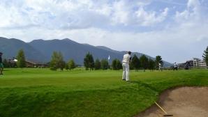 Pirin Spring Golf Cup с първо издание