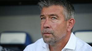 Треньорът на Базел: Лудогорец ни вкара от едно положение