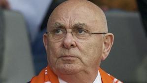 Още един кандидат за президент на УЕФА е против промените в ШЛ