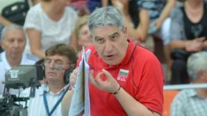 Камило Плачи: Не може Египет да бъде пред България!