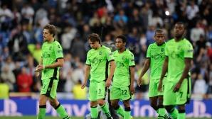 Спортинг обвини Реал в съдийска подкрепа