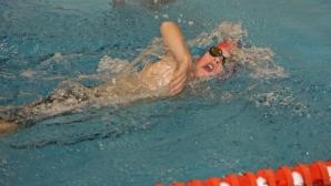 За трети път ще се проведе Swimming talent cup за деца