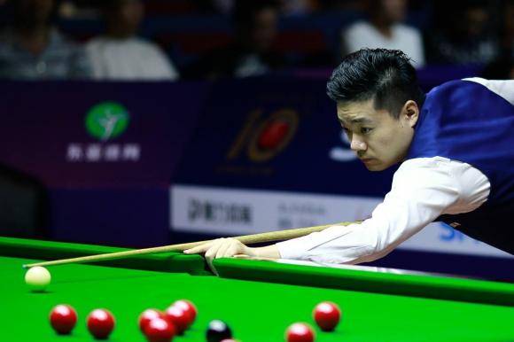 Финалът на Световното е бил урок за Дзюнхуей, сега е различно