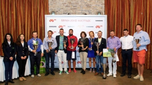 Приключи финалният кръг на серията турнири Мтел Голф Мастърс 2016