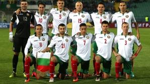 """България ще разчита на тези 12 """"чужденци"""" за сблъсъците с Франция и Швеция - Иван Иванов е аут"""