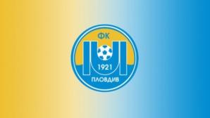 Ботев (Пд): Честита годишнина, Марица!