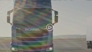 Scania: Време за ново поколение