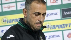 Динамо (Загреб) избира между Петев и трима италианци