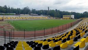 """Ще обновяват тренировъчната зала на стадион """"Миньор"""" с 300 000 лева"""