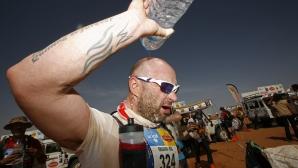 Ултрамаратонецът Краси Георгиев ще бяга 150 километра в Пирин
