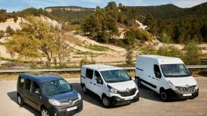 Renault Pro+ се завръща на международното изложение за лекотоварни автомобили в Хановер