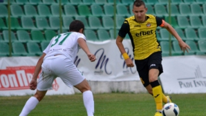 Ботев (Пд) напред за Купата след мач с 9 гола