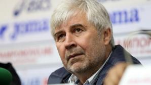 Стоян Гунчев: С Миньор се целим в плейофите