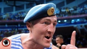 Денис Лебедев ще защитава титлата срещу Мурат Гасиев