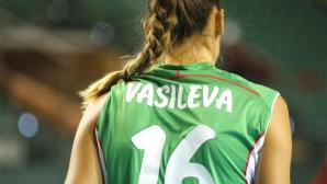 Ели Василева: Направихме това, което беше нужно
