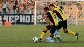 Иван Стоянов и Стенио сe завръщат в групата на Ботев за мача срещу Дунав