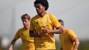 Евра и Куадрадо се завръщат в групата на Ювентус