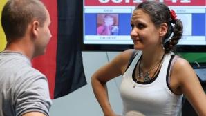 Българка отново е световна шампионка по джаги