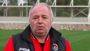 Чавдар Цветков: Готов съм да се върна на терена