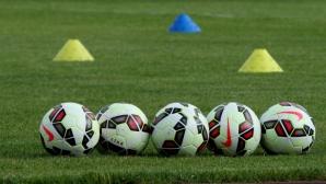 Резултати и класиране от 8-ия кръг на Югоизточна Трета лига