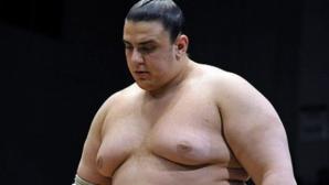 Даниел Иванов-Аоияма приключи с успех в Токио