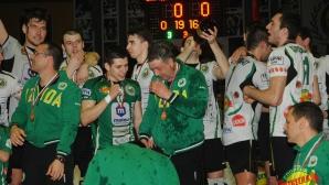 Добруджа 07 играе във Варна първия си мач от Шампионската лига