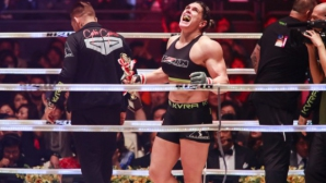 Габи Гарсия след нова победа в Rizin: Аз съм кралицата на Япония!