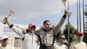 Победа в Сърбия и шампионска титла за Стайков