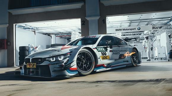BMW се завръща на