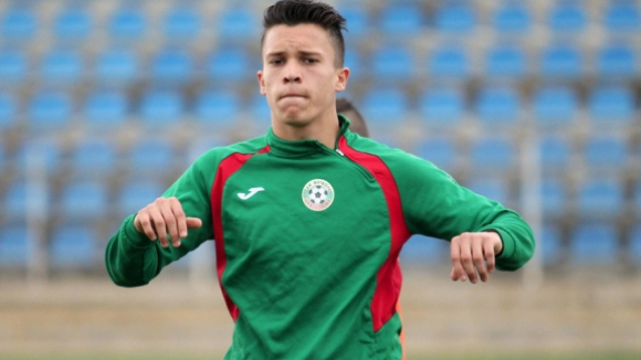Талант на Барса блести за юношите на България - нашите момчета с отличен...