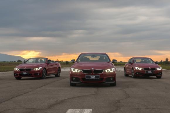 BMW Group докладва резултатите си от началото на годината до август