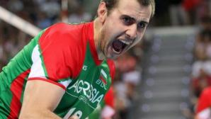 Валентин Братоев: Няма да печеля титли с ЦСКА, само ще помагам временно