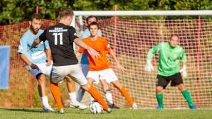 Българските отбори отпаднаха след дузпи на 1/16-финали в Шампионската лига по минифутбол