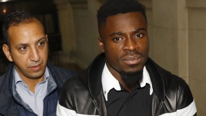 Осъдиха играч на ПСЖ на два месеца затвор точно преди мача с Лудогорец