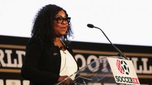 ФИФА прекратява програмата си за борбата срещу расизма