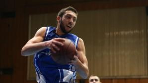 Спартак ще играе за третото място на турнира в Ботевград