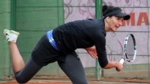 Найденова се класира за четвъртфиналите на двойки в Тайланд