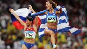 Девеци може да загуби олимпийския си медал от Пекин
