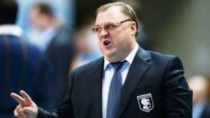 Още една руска легенда: Не се нуждаем от чужд треньор
