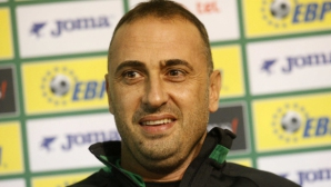 Босът на Динамо (Загреб): Преговорите с Петев са много напреднали