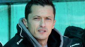Христо Янев: Надявам се да изградим силен отбор в Нефтохимик